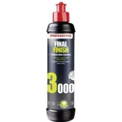 MENZERNA Final finish 3000 pasta 250ml