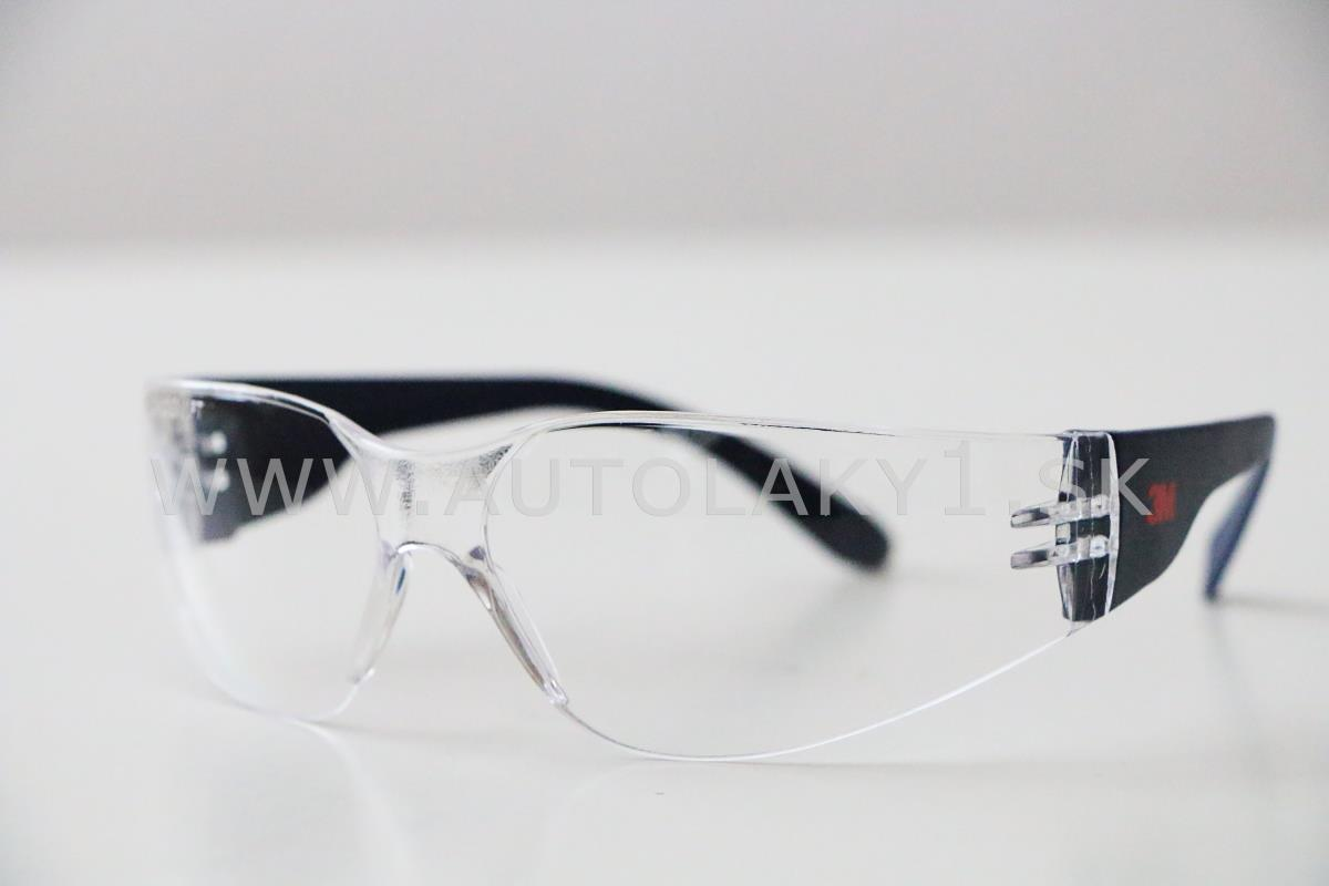 3M Pracovné okuliare číre 2821 3768403b89