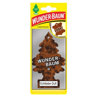 WunderBaum LEATHER
