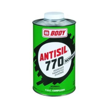 BODY 770 antisilikon