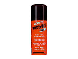 EPOXY BRUNOX Neutralizátor hrdze 400ml