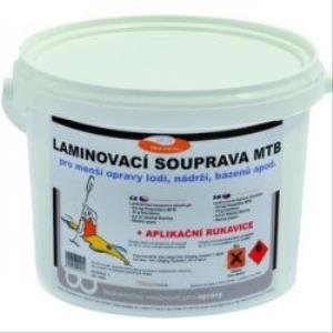 SINCOLOR Laminovacia súprava 500g