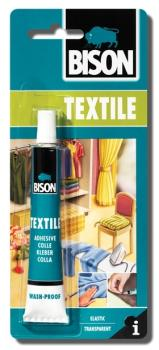 Bison Lepidlo na textil 25ml