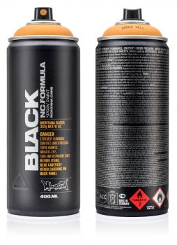 MONTANA BLACK 400ml Smash137´s potato 1005
