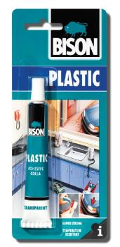 Bison Plastic 25ml